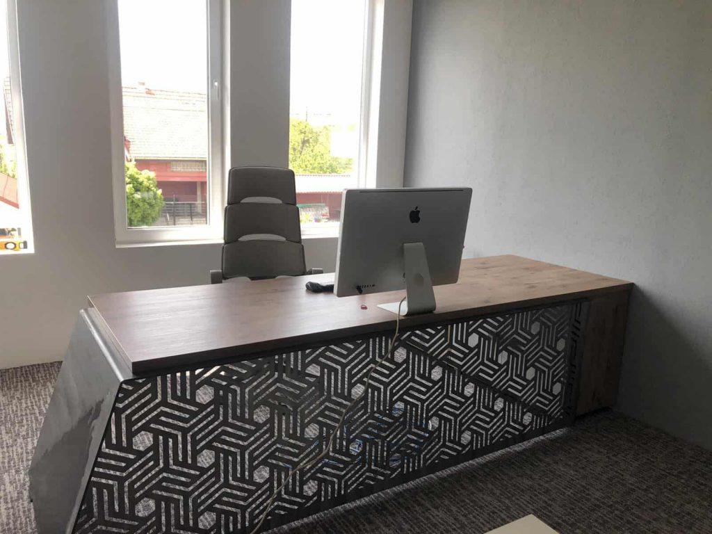 inox sto za kancelariju